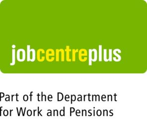 Job Center Plus Logo