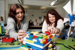 Lego Learn