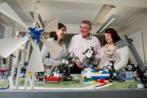 Lego Learners