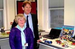 Mr Robert Devereux & Moira Lockitt