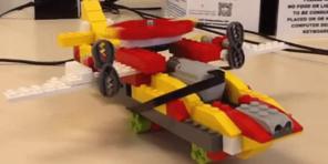 Custom LEGO Models