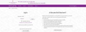 G2G E-Learning Platform