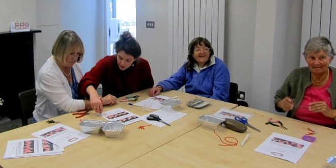 Jewellery Making with Miss T