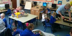 Family Learning Ysgol Y Foryd