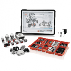 45544 LEGO© Mindstorms EV3 Education Set