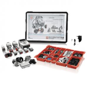 45544 LEGO© Mindstorms EV3 Education Set