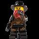 LEGO Bandit