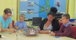 LEGO Family Learning