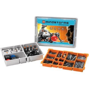 9797 LEGO® Mindstorms Education Base Set