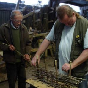 Woodland Skills Course