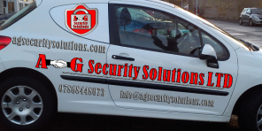 AG Security Solutions