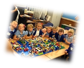 LEGO Family Learning