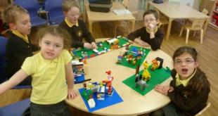 Sealand Primary School