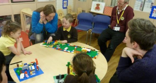 St Winifreds Primary School