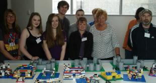 NIACE ADULT LEARNERS WEEK - Castles in the air