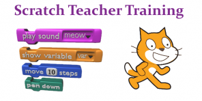 Scratch Teacher Training