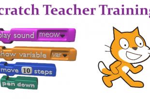 Scratch Teacher Training