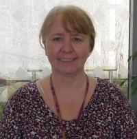 Anne Crowe