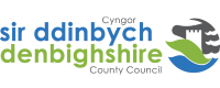 We're in partnership with the Denbighshire County Council.
