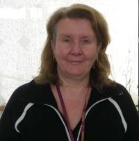 Janet Parry
