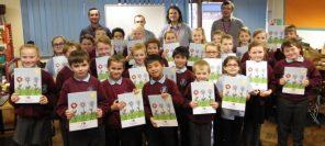 Ysgol Mair R C Primary School Learn to Code