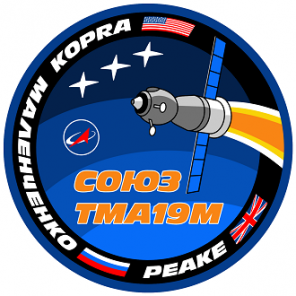 Soyuz-TMA-19M-Mission-Patch