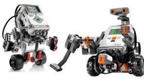 LEGO NXT & EV3