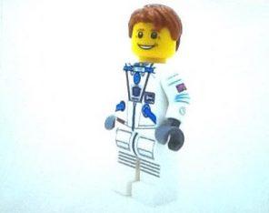 LEGO Tim