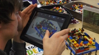 Rhyl Clubs for LEGO Animation