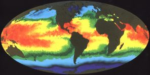 Global_Sea_Surface_Temperature