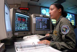 Controlling satellites