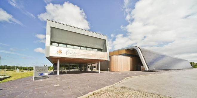 St Asaph Optic Centre