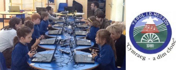 LEGO Education in Schools