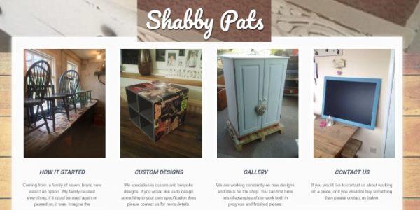 Shabby Pats
