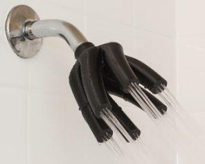 Vortex Shower Head