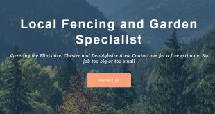 Mullholland Fencing