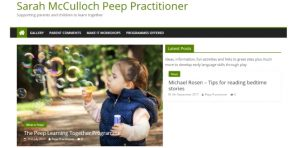 Peep Practitioner