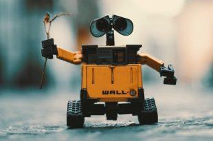 Robot WallE