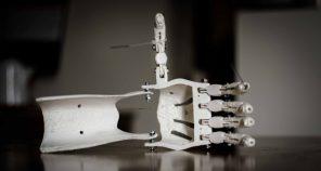 3D Print Arm