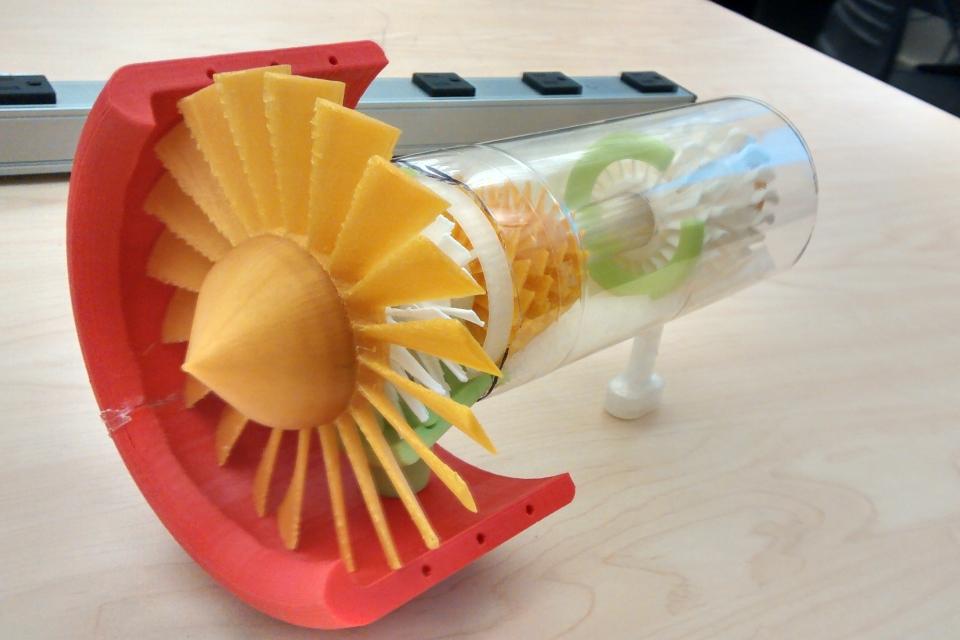 3D Design & Prototyping