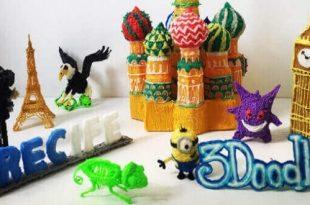 3D Pens - Get Creative