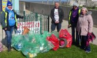 Rhyl A Better Life Cleanup
