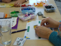 LEGO Based Therapy Educators