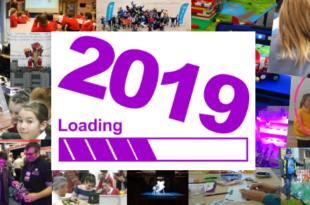 G2G Communities 2019