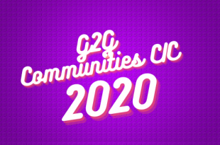 G2G Communities CIC 2020