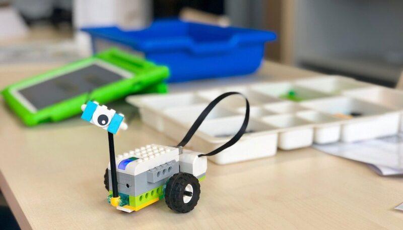 LEGO WeDo 2